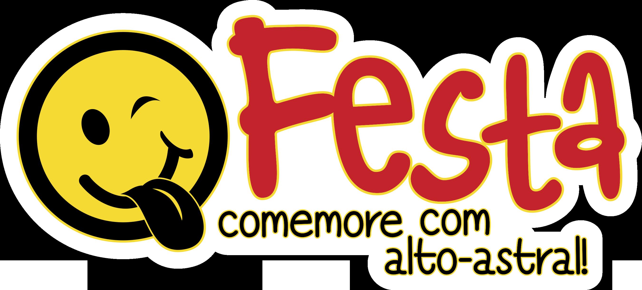 Logo da marca QFesta